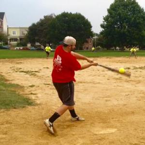 DC Softball League - Volo City Coed Adult Leagues - Best